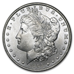 1898-O Morgan Dollar - Brilliant Uncirculated